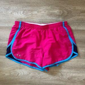 Under Armour Women's Running Shorts